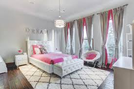 Exterior Design Traditional Bedroom Design With Tufted Bed And by Teenage Bedroom Color Schemes Pictures Options U0026 Ideas Hgtv