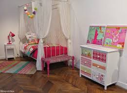 comment d馗orer une chambre de fille decoration chambre fille ans photo deco idee moderne comment decorer