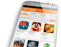 Aptoide App For iOS Try This Method Without Jailbreak