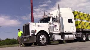 100 The Life Of A Truck Driver SupererDan Intro Of An Owner Operator Flatbed