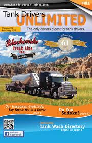 Tank Drivers Unlimited Feb - March 2018 Issue By Blessed Wind ... News For Foodliner Drivers Director Of Eeering Report Ih With A Pup Trailer 1975 Or So Fs Seeds Cisco Il Was Dec 22 Edition By Chris Coates Issuu The Midwest Inland Port Measuring Our Progress Authorised Carriers In The Us Shell Global Adm Decatur Il Untitled Growing Earnings Power