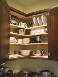 Upper Corner Kitchen Cabinet Ideas by Corner Kitchen Ideas 100 Images Small Corner Kitchen Design