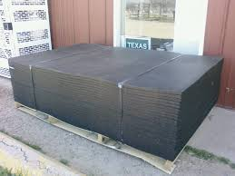 Pickup Bed Mats by Stall Mats