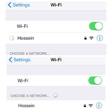 WiFi connection problem iPhone to TP Link router Ask Different