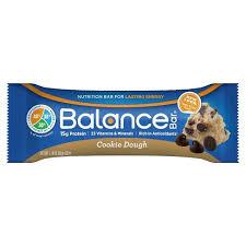 Shop All Balance Bar
