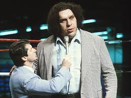 100 Andre Morrison The Giant Review HBO Documentary Spotlights Wrestling Icon