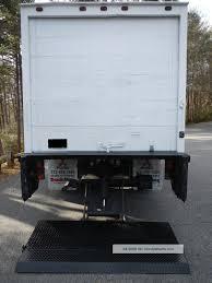 100 Lift Gates For Box Trucks 2000 Gmc Isuzu Wt5500 Truck W Gate