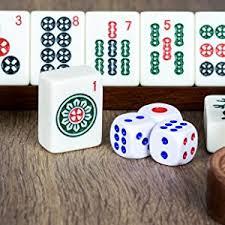 Amazon Yellow Mountain Imports American Mahjong Mah Jong