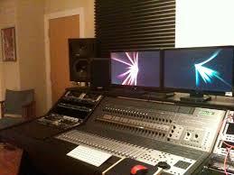 About Fullerton Recording Studios