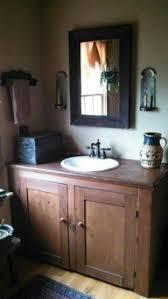 Photos Of Primitive Bathrooms by Primitive Colonial Interiors Primitive Colonial Bathrooms