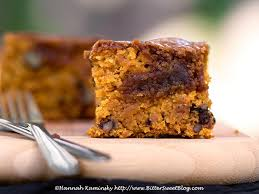 Healthy Chocolate Pumpkin Desserts by 6 Vegan And Seasonal Holiday Desserts Inhabitat Green Design