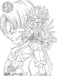 Dibujos De Goku Dibujar Facil Para