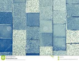 Light Blue Marble Tiles Texture Stock Image