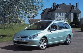 Peugeot 307 SW Review 2002 2007
