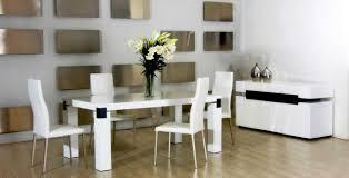 Modern Dining Room Sets by White Dining Room Set U2013 Helpformycredit Com