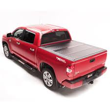 100 Truck Bed Cargo Management 2018 Toyota Tacoma Tonneau Cover 605 In