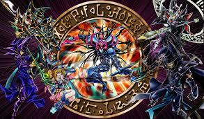 Sorcerer Of Dark Magic Deck 2015 by Collection Dark Magician Wallpaper Card