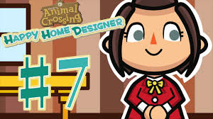 Let's Play Animal Crossing: Happy Home Designer - #7 Do The Robot ... Inspiring What Does A Home Designer Do Pictures Best Idea Home Modern Designers Modern House Traditional Kit Designs Timber Frame Homes By Norscot At Is Gallery Interior Design Ideas Job Salary Designers Free Career Myfavoriteadachecom Myfavoriteadachecom Bedroom Glamorous How Much Make To Stesyllabus Emejing An Good Decorating