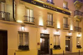 100 Hotel Gabriel Paris France Flyincom