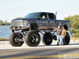 100 Big Truck Big Tires Ford Ford Pinterest Ford Trucks S And Lifted Ford Trucks