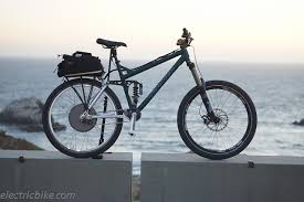 Electric BIke Conversion Finding the right mountain bike Part 1