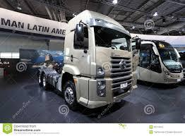 100 Volkswagen Trucks 6x4 Tractor Truck Editorial Photo Image Of Automobile