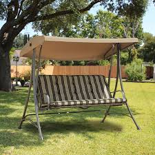garden swing replacement canopy home outdoor decoration