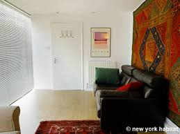 London 1 Bedroom Townhouse ac modation living room 1 LN 1468 photo