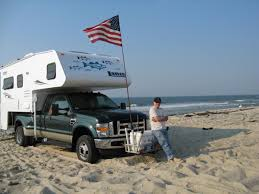 Truck Campers And All Their Spendor! - Beach Buggy Forum - SurfTalk