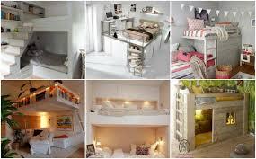 schlafzimmer oder kinderzimmer platzsparend einrichten 20