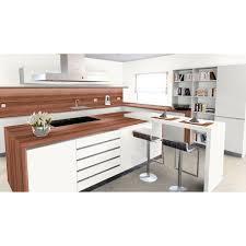 getaelements küchenarbeitsplatte wallis zwetschge bei hellweg
