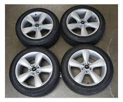 Default Category - Wheels - Used OEM Factory Wheels & Tires 18
