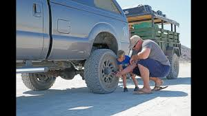 100 Best Way To Lift A Truck Ed Tire Change Tips