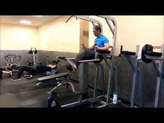 Hanging Leg Raisescaptains Chair Abs by Captain U0027s Chair Hanging Leg Lifts Ab Work Mom Coach Says