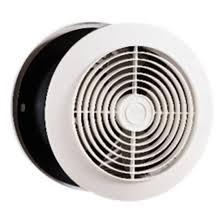 Humidity Sensing Bathroom Fan Wall Mount by Bathroom Fans Wall Mounted Bathroom Ventilation Fans By Broan