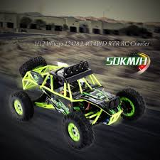 Hot Sale Wltoys 12428 High Speed 50km/h 1/12 2.4G 4WD Electric ... Ruichuagn Qy1881a 18 24ghz 2wd 2ch 20kmh Electric Rtr Offroad Rc Amazoncom Dromida 118 Scale Remote Control Car How To Get Started In Hobby Body Pating Your Vehicles Tested Traxxas Cars Trucks Boats Hobbytown Rustler 4x4 Vxl Stadium Truck Arrma Kraton Blx 4wd Speed Monster Rc Mud For Sale The Outlaw Big Wheel 4x4 Hot Mini Bulldozer 164 Alloy Adventures G Made Gs01 Komodo 110 Trail Nitro Gas 4 Drive Escalade Black World Tech Toys Reaper 112 Products Redcat Racing Volcano Epx Pro Brushless