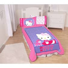 Hello Kitty Bedroom Decor At Walmart by 15 Best Hello Kitty Images On Pinterest Amber Room Comforter
