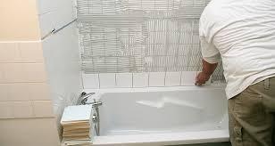 exemple de devis de pose de carrelage dans la salle de bains