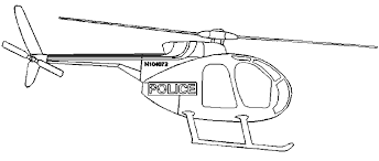 Pin Drawing Clipart Helicopter 11