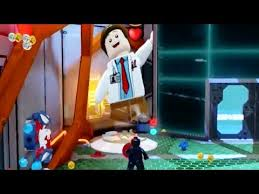 Lego Marvel Superheroes That Sinking Feeling 100 by Lego Marvel Super Heroes 3 Exploratory Laboratory All 10