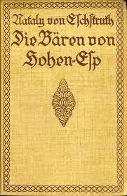the project gutenberg ebook of die baeren hohen esp by