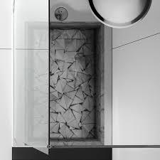 bathroom floor 3d anti slip stickers waterproof stickers living