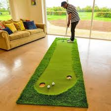 FORB Giant Golf Putting Mat For The Home or fice