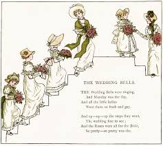 Image Search Wedding Bells And Flower Clipart 6Ytk6l Clipart