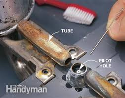 Simple Fixes for mon Appliance Problems Mobile Home Living
