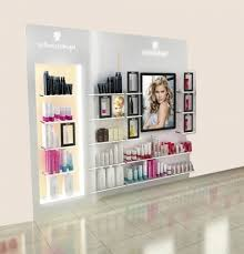 How To Display Salon Products