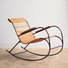 Vintage Retro Bent Steel Cane Wicker Rocking Lounge Arm Chair Mid Century Antique Childrens Wicker Rocking Chair Wicker Rocker Outdoor Budapesightseeingorg Rocking Chair Dark Brown At Home Paula Deen Dogwood With Lumbar Pillow Victorian Larkin Company Lloyd Flanders Chairs Pair Easy Care Resin 3 Piece Patio Set Rattan Coffee Table 2 In Seat Cushion And Alinum Glider Lawn Garden Porch Livingroom Fniture Franco Albini Style Midcentury Modern Accent Occasional Dering Hall