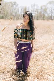 Boho Gypsy Tribal Photoshoot