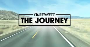 The Bennett Journey - Over 40 Years Of Trucking And Logistics ...