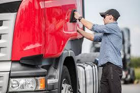 100 Truck Driver Magazine Court Rules Truck Drivers Deserve Minimum Wage Fleet Owner